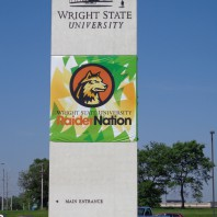 Rinzler Field - Wright State