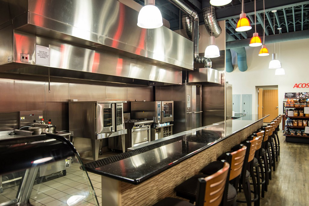 Restaurant Hospitality Projects Solica Construction
