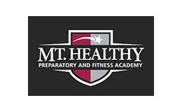 Mt. Healthy Preparatory and Fitness Academy Logo